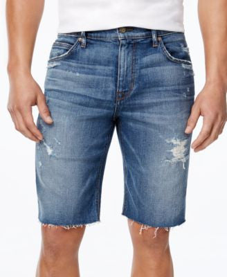 Joe's Men's Diaby Cutoff Jean Shorts