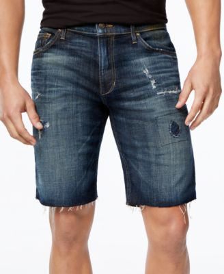 Joe's Men's Sandro Cutoff Jean Shorts