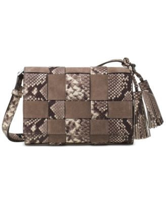 MICHAEL Michael Kors Vivian Medium Messenger