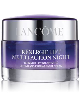 Lancôme Rénergie Lift Multi-Action Night, 2.5 oz