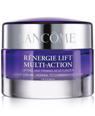 Lancôme Rénergie Lift Multi-Action Light Cream