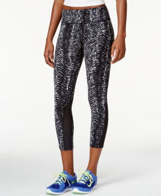 Nike Sidewinder Epic Lux Running Cropped Leggings