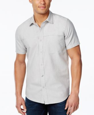 Tavik Men's Shin Short-Sleeve Shirt