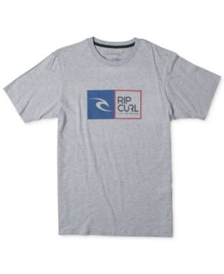Rip Curl Men's Graphic-Print T-Shirt