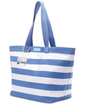 Receive a Complimentary Tote Bag with any $96 DOLCE&GABBANA Light Blue fragrance purchase
