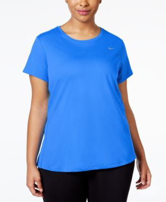 Nike Plus Size Dri-FIT T-Shirt
