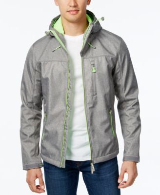 Superdry Men's Windtrekker Hooded Jacket