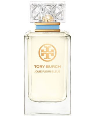 Tory Burch Jolie Fleur Bleue fragrance collection