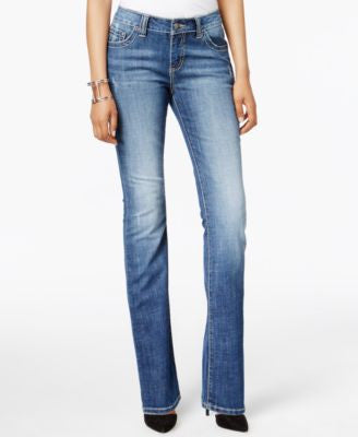 Lee Platinum Bootcut Lakeshore Wash Jeans