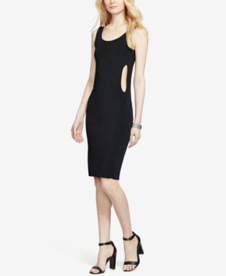 Lauren Ralph Lauren Cutout Sheath Dress
