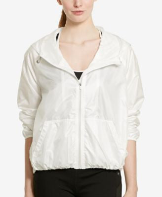 Lauren Ralph Lauren Hooded Ripstop Jacket