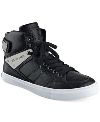 G by GUESS Odean High-Top Sneakers