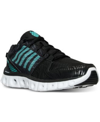 K-Swiss Women's X-Lite ST Comfort Running Sneakers from Finish Line