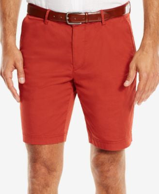 BOSS Stretch Cotton Shorts