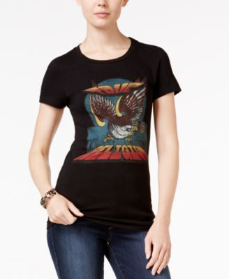 True Religion Eagle Graphic T-Shirt