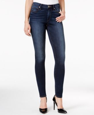 True Religion Jennis Curvy Skinny Jeans, Native Ora Wash