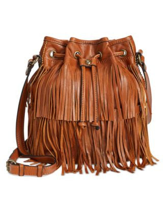 Patricia Nash Bronte Bucket Bag