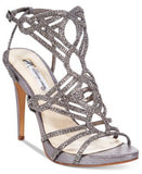 INC International Concepts Women's Surrie Evening Sandals, Only at Vogily
