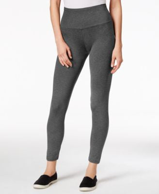 Style & Co. Pull-On Tummy-Control Leggings, Only at Vogily