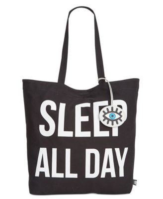 Circus by Sam Edelman Sleep Canvas Tote