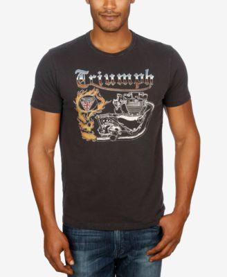 Lucky Brand Men's Graphic-Print T-Shirt