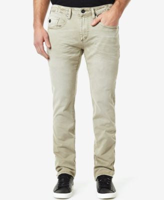 Buffalo David Bitton Men's Evan-X Stretch Jeans