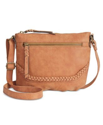 Style & Co. Freestyle Mini Crossbody, Only at Vogily