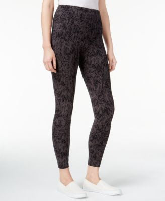 Style & Co. Petite Printed Active Leggings, Only at Vogily