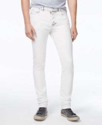 WHT SPACE Men's Slim-Fit Jeans, Only at Vogily