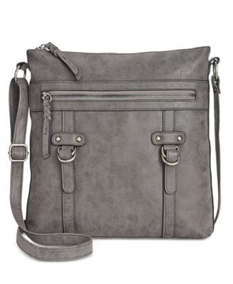 Style & Co. Freestyle Crossbody, Only at Vogily