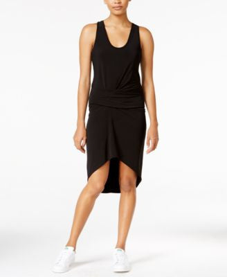 RACHEL Rachel Roy Ruched High-Low Dress, Only at Vogily