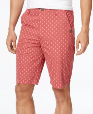 Calvin Klein Jeans Men's Multi-Stitch Shorts