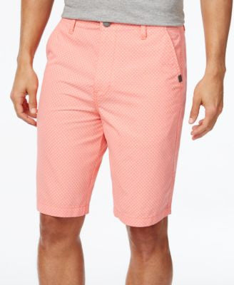 Calvin Klein Jeans Men's Multi-Stitch Birdseye Shorts