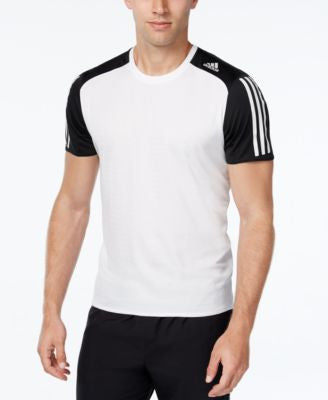 adidas Men's ClimaLite Colorblocked T-Shirt