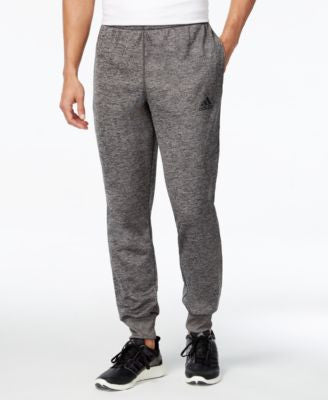 adidas Men's ClimaWarm Fleece Joggers
