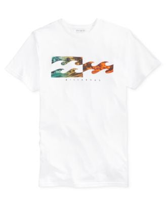 Billabong Men's Inverse Graphic-Print T-Shirt