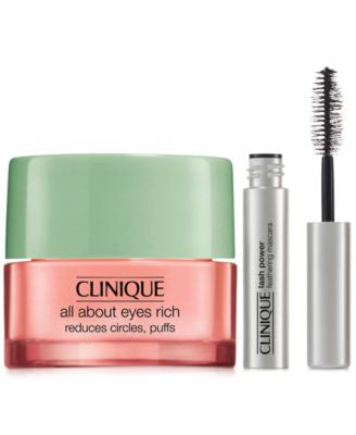 Receive a FREE 2-Pc. gift with a $55 Clinique purchase