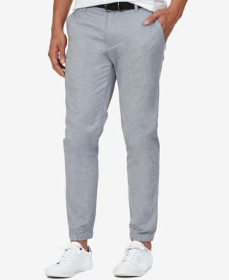 Nautica Men's Modern Slim-Fit Joggers