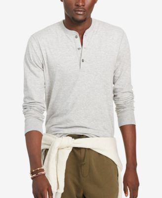 Polo Ralph Lauren Men's Jersey Henley