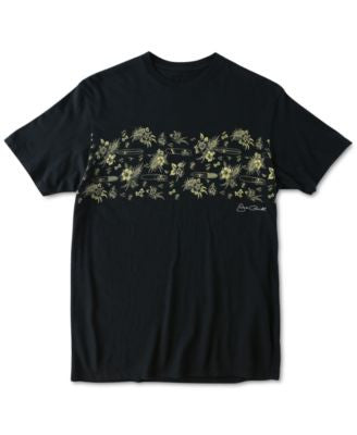Jack O'Neill Men's Boardroom Graphic-Print T-Shirt