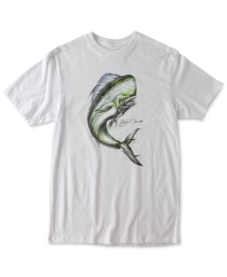 Jack O'Neill Men's Trophy Graphic-Print T-Shirt