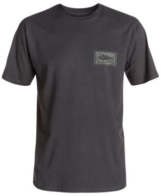 Quiksilver Men's La Paz Graphic-Print T-Shirt