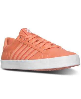 K-Swiss Women's Belmont SO T Sherbert Casual Sneakers from Finish Line
