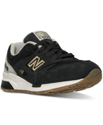 New Balance Women's 1600 Lost World Casual Sneakers from Finish Line