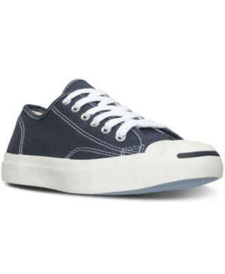 Converse Women's Jack Purcell Casual Sneakers from Finish Line