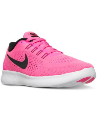 Nike Women's Free RN Running Sneakers from Finish Line