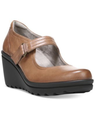 Naturalizer Quillian Mary Jane Wedges