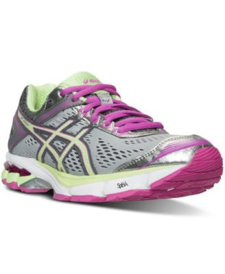 Asics Women's GT-1000 4 Running Sneakers from Finish Line