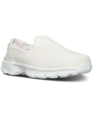 Skechers Women's GOwalk 3 - Riviera Walking Sneakers from Finish Line