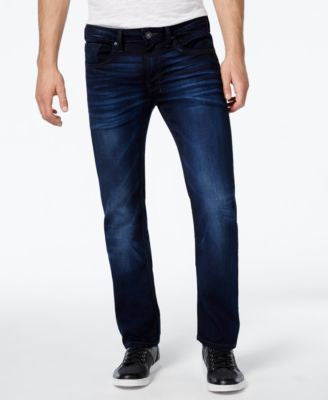 Buffalo David Bitton Men's Six-X Slim-Straight Stretch Jeans